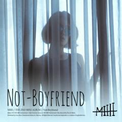 Not-Boyfriend - MIIII