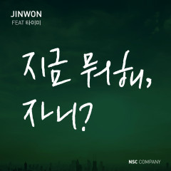 Are You Still Up? (Single) - Jinwon