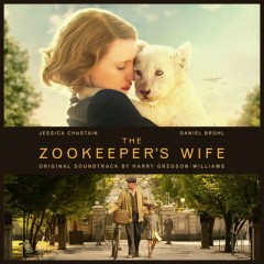 The Zookeeper's Wife OST
