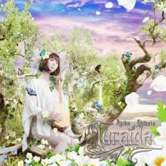 Turaida (Bonus CD) - Shikata Akiko