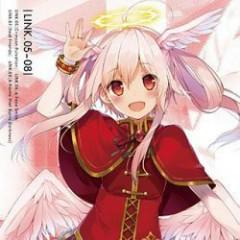 Ange Vierge Original Soundtrack CD Vol.2