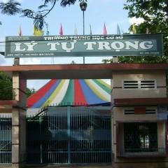 Hát đầu giờ cấp 2 (2002-2006) Trường THCS Lý Tự Trọng -