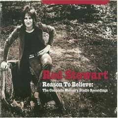 Reason To Believe (CD1) - Rod Stewart