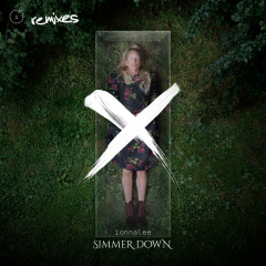 Simmer Down (Remixes) (Single) - Ionnalee
