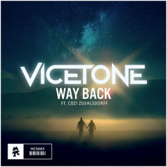 Way Back (Single) - Vicetone
