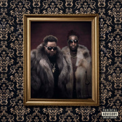 Liger (Single) - Young Thug, Carnage