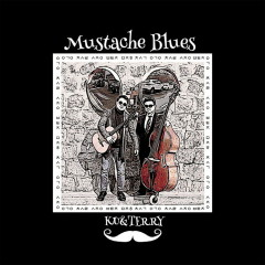Mustache Blues (Single)