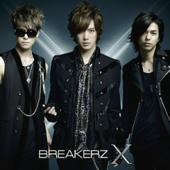 X CD2 - BreakerZ