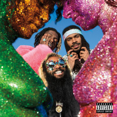 Headstone (Single) - Flatbush Zombies