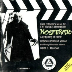 Nosferatu - A Symphony of Horror OST (P.1)