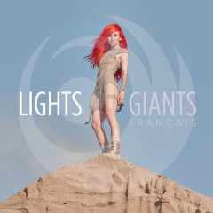 Giants (French Version) (Single) - Lights