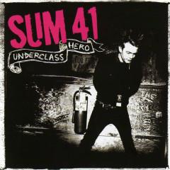 Underclass Hero (Sampler) - Sum 41