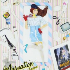 Mini Album IdeAnimation