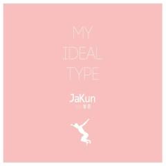 My Ideal Type (Single)