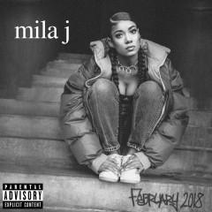 February 2018 (EP) - Mila J