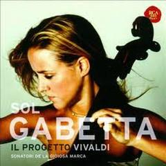 Il Progetto Vivaldi CD2