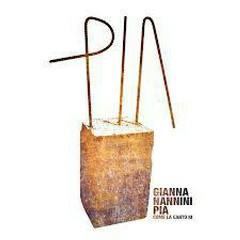 Pia Come La Canto Io - Gianna Nannini