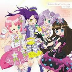 PriPara Song♪ collection 1st stage