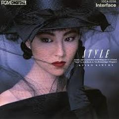 STYLE - Keiko Kimura