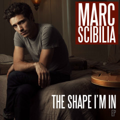 The Shape I'm In - EP