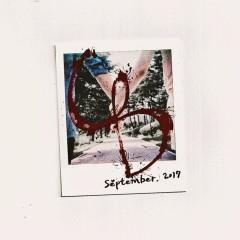 Photo Album (Single) - Cashewnut Blossom