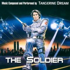 The Soldier (Score) (P.1)