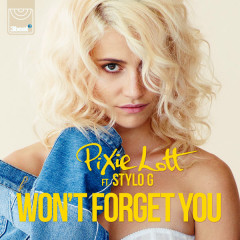 Won't Forget You (Single) - Pixie Lott