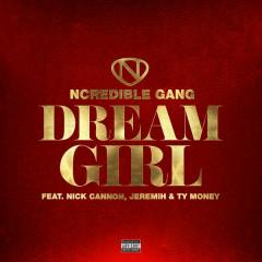 Dream Girl (Single)