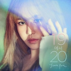19 To 20 - Park Ji Min