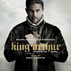 King Arthur: Legend Of The Sword OST