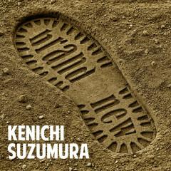 brand new - Kenichi Suzumura