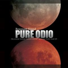 PURE ODIO  - Resonant Sound