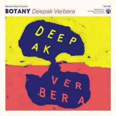 Deepak Verbera - Botany