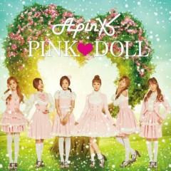 Pink Doll (Japanese)