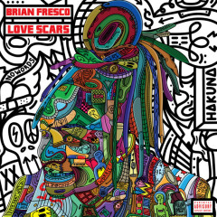 Stay Up (Single) - Brian Fresco