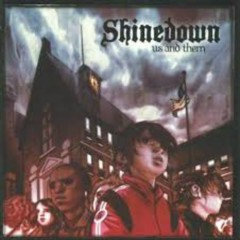 Us & Them (Special Edition) - Shinedown