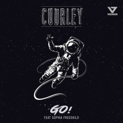 Go (Single) - Cuurley, Sophia Fredskild