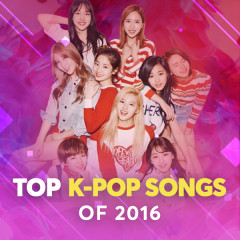 Top K-Pop Songs Of 2016