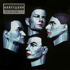 Electric Cafe - Kraftwerk