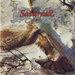 Paradise Belongs To You - Saturnus