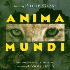 Anima Mundi OST - Philip Glass