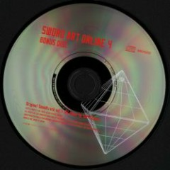 Sword Art Online Original Soundtrack vol 1 CD2 - Yuki Kajiura