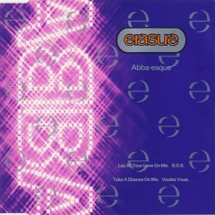 Abba-Esque (Singles)