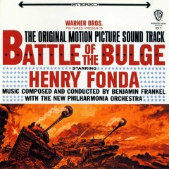Battle Of The Bulge OST