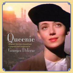 Queenie (Score) (P.1)  - Georges Delerue