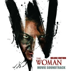 The Woman (Deluxe Edition) OST