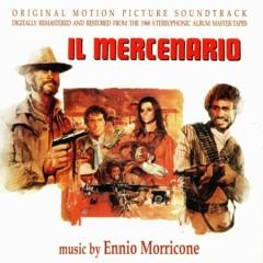 Il Mercenario OST - Ennio Morricone