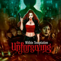 The Unforgiving (Saturn Limited Edition) - Within Temptation