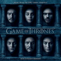 Game Of Thrones: Season 6 OST