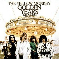 Golden Years Singles 1996-2001 - The Yellow Monkey